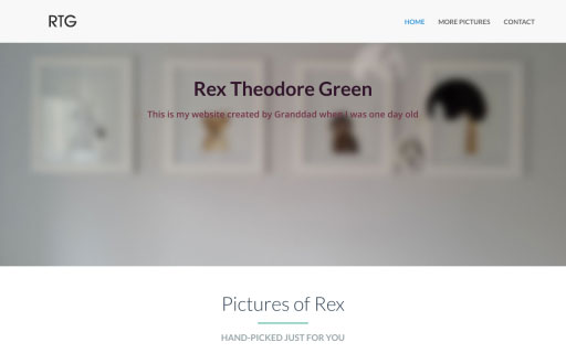 Rex T Green Thumb